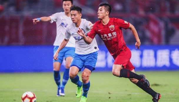 陈彬彬破门!上海上港预备队4:0获胜,双杀天津泰达队