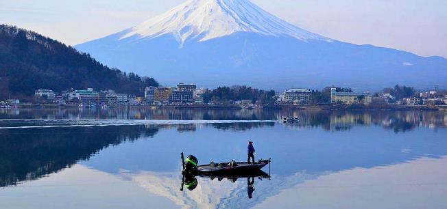 愿来富士山不属于日本?日本每年都需交一笔高昂费用,用来租赁!