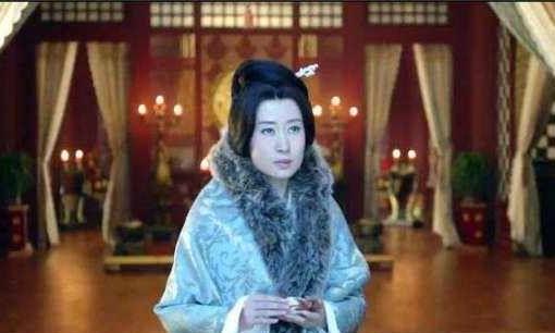 琅琊榜:静妃的一个小手段,间接教训了皇后,整了誉王,好手段!