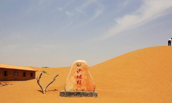 西北三省腾格里沙漠张掖敦煌青海湖旅游线路规划