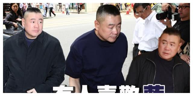 刘銮雄衣服都是百万高级定制,甘比500亿身家却钟爱这种公仔