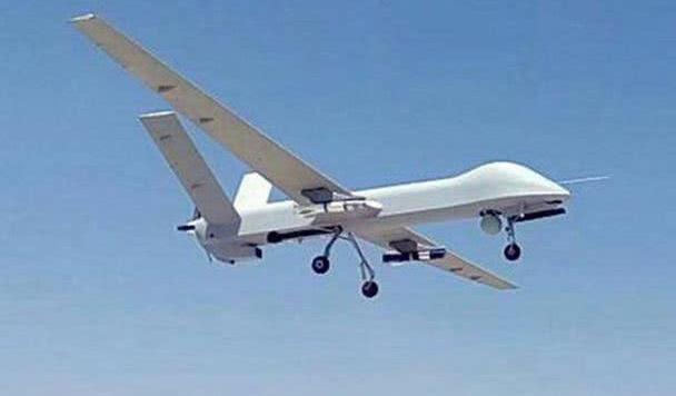 沙特购买我国无人机,失联后自动飞回基地,这项技术美国都没有