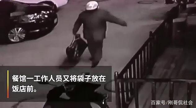 53岁大叔非婚生子,事后将三岁儿子装袋子丢弃,称:没钱了养不起