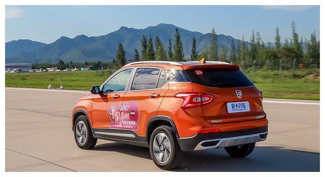 中国最有性价比的品牌5万起售,配置比15万的合资车还高