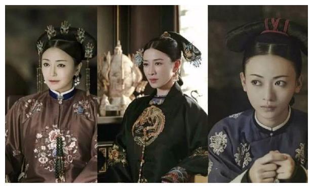 TVB版《延禧攻略》即将来袭,佘诗曼秒变女主