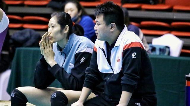 朱婷继续休战,2019中国女排超级联赛第九轮辽宁主场0:3不敌天津