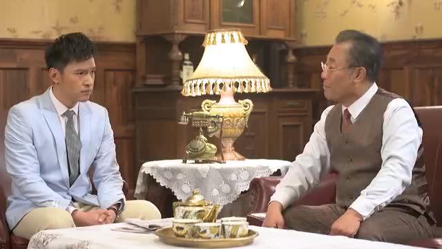 在李舒扬的劝说下云升决定来隆兴集团,林奕晨得知消息后这样做