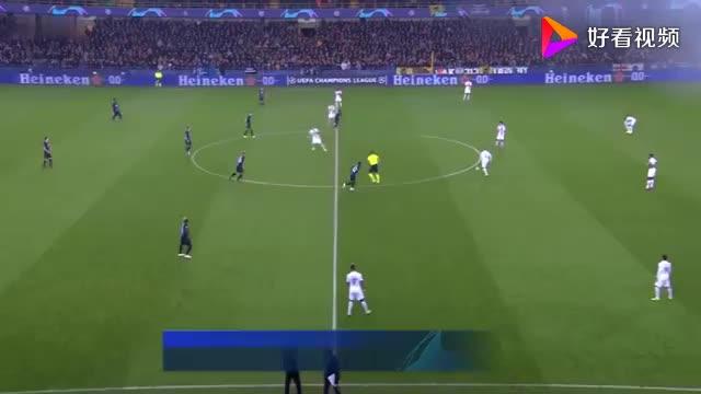 欧冠-天使助攻戴帽姆巴佩三射一传 巴黎5-0布鲁日3连胜领跑
