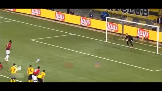 真是急死个人足球场上最慢的点球主罚就像是老大爷散步