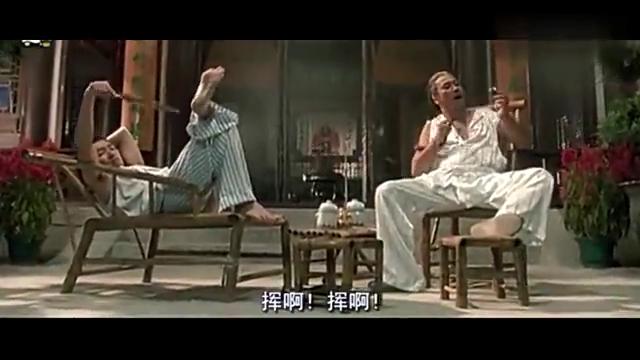 周星驰与吴孟达最搞笑的对话片段,谁想的台词这么有水平