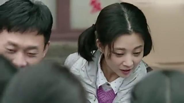 鸡毛飞上天:为了骆玉珠,陈江河第一次跟养大自己的金水叔争吵