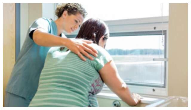 顺产生孩子是什么感觉?分娩过程中要注意的这3点,孕妈要早知道