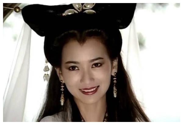 《新白娘子传奇》不为人知的真相:白素贞,才是许仙最大的不幸