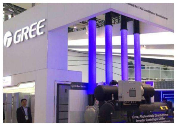 全球第一大空调品牌:被误以为中国制造,在中国默默捞金24年