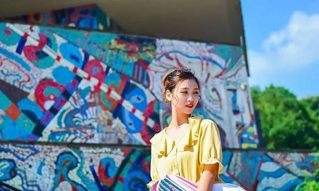 DAY2 | U颜之旅,感川美艺术氛围,寻华生园梦幻古堡
