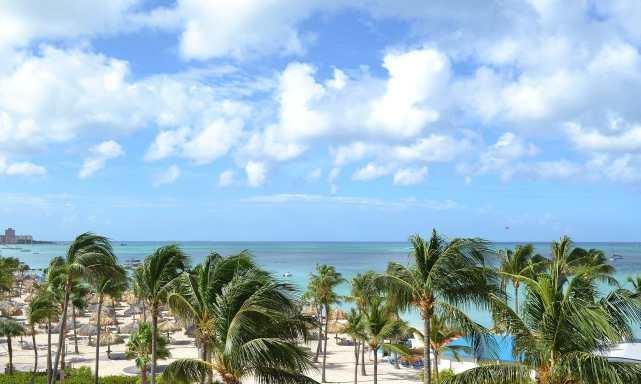 南美最适合度假的海岛:却禁止未成年人进入,物价低还对中国免签