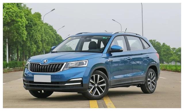 售价不足9W!最亲民德系SUV,配1.5L自吸+6AT,特供中国市场
