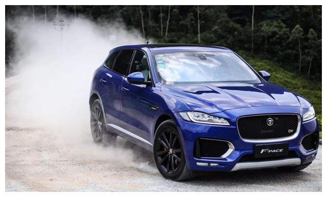 捷豹2019款高性能版降至35万起,比宝马X3更运动,选装另加钱