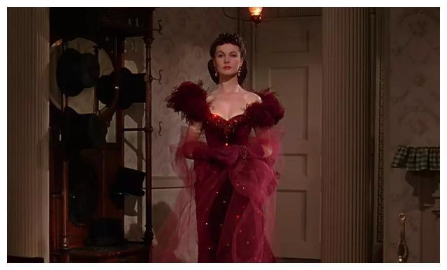 《乱世佳人》在列,记录女性人生的四部影视剧,你喜欢哪一部?