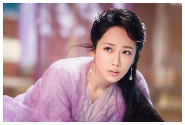 仙侠剧女主表演去世,一个镜头看出演技高低,丽颖杨紫谁更胜一筹