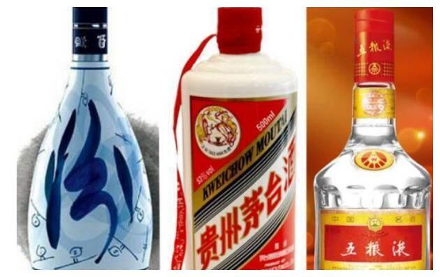 山西杏花村汾酒,能不能和茅台、五粮液相提并论呢?