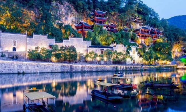 中国唯一没有平原的省份:有71个风景区,2万座公路桥梁