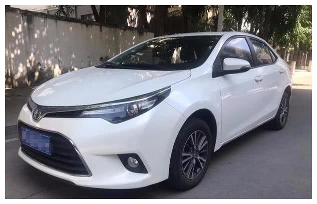 丰田省油耐造,为何出租车都不用它?原因太现实