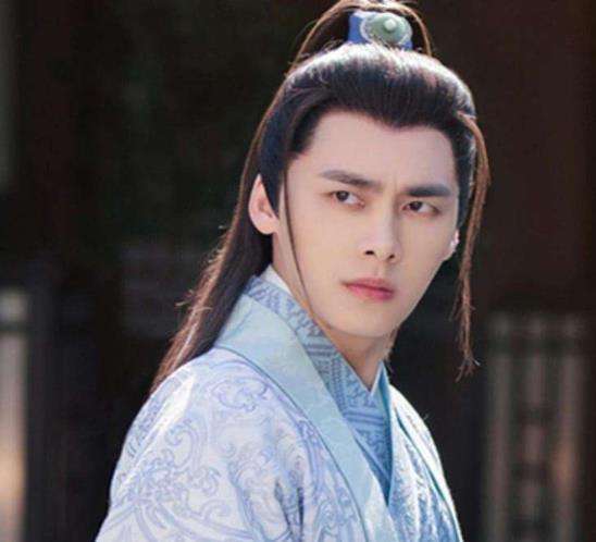 古装美女男装,朱一龙罗云溪李一峰洋,你最喜欢哪一种?