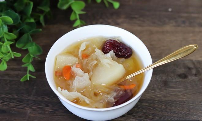 入冬后女人要多喝此汤,成本不贵,每月坚持喝,比吃阿胶更养人