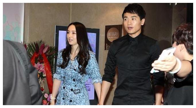 董璇高云翔离婚反映,光靠女人的努力是成全不了一个家庭