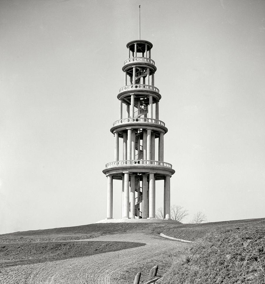 美国城市历史老照片——维克斯堡,密西西比州