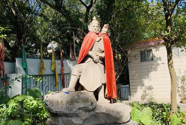 深圳这座低调古墓,主人是宋代最后皇帝