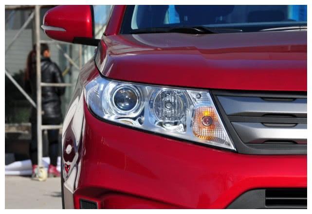 最低调车型,9万多碾压XRV,油耗5.9L,不给国产车留活路