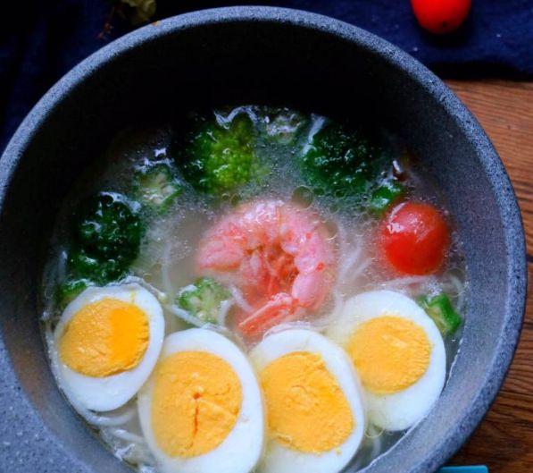 6种超级美味的米线,色洁白,有韧性,带给你舌尖上的享受!