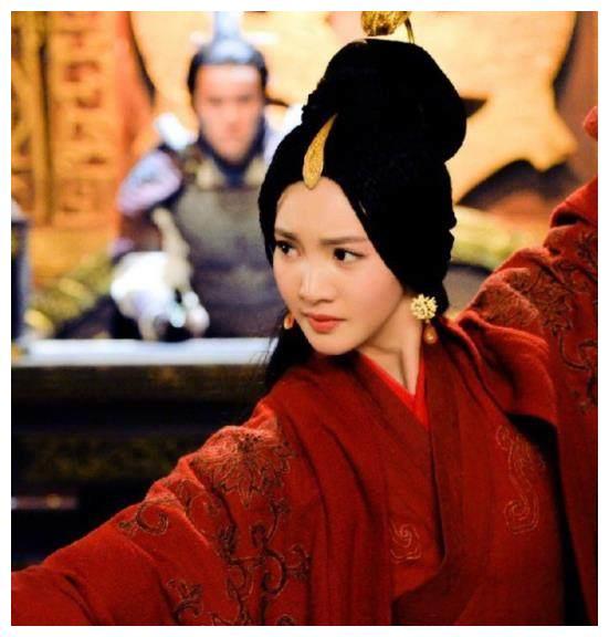 韩东君合作过的7大古装女神,陈瑶第2毛晓彤第3,第1不是孙怡