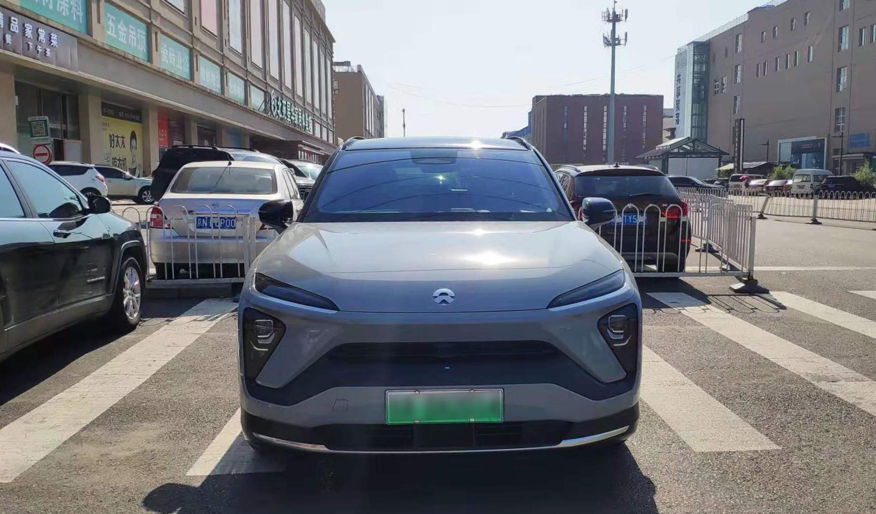 FAST4WARD北京体验赛亮点赛车前瞻