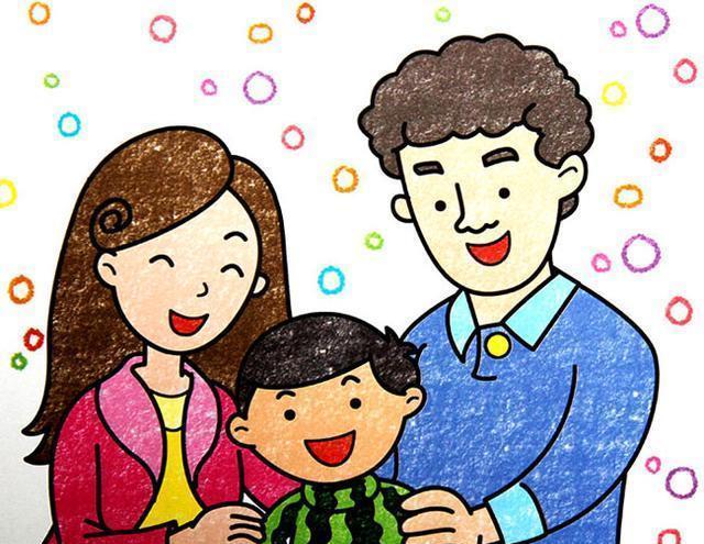 一个受欢迎的孩子可以被抚养,其中大多数有以下潜力