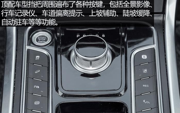 不只是大空间,中型SUV的尺寸,紧凑级SUV的价格,顶配只要10万