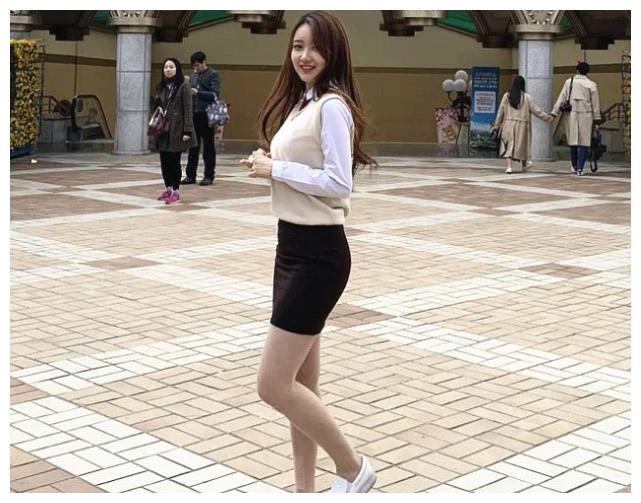韩国健身网红回顾大学生活,谈过3次恋爱,过得很充实!