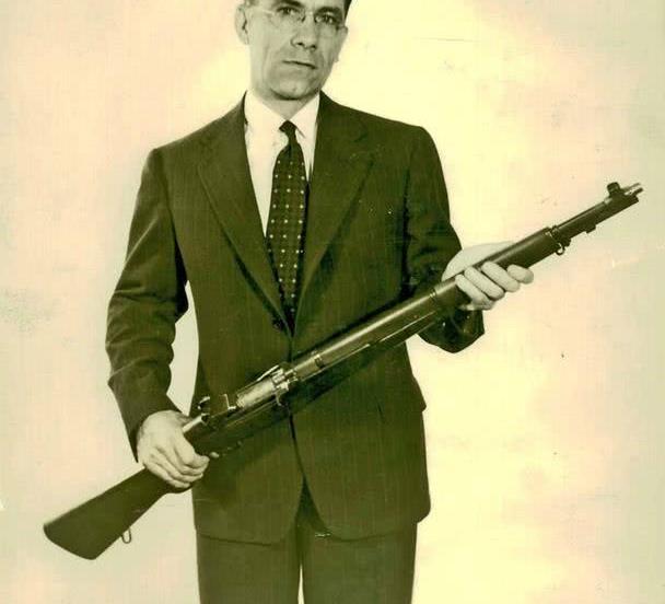 美国陆军不稀罕的约翰逊步枪,在陆战队和游击队手上表现如何?
