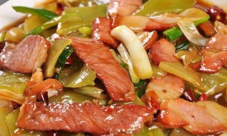 越吃越香的几道家常菜,经济实惠,美味简单,家人吃的有滋有味