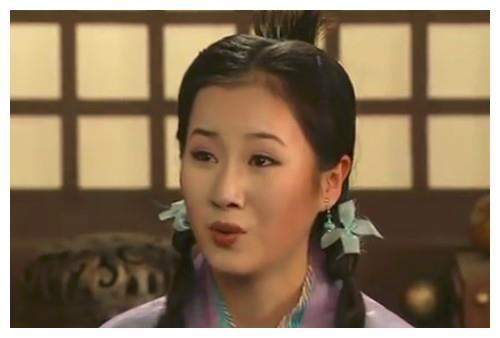 《吕不韦传奇》有五位美人,宁静美艳、张静初秀丽、陈好青春无敌