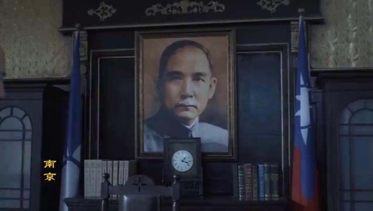 历史:国际上未得到支持,蒋校长同意红军要求,并下达各项命令