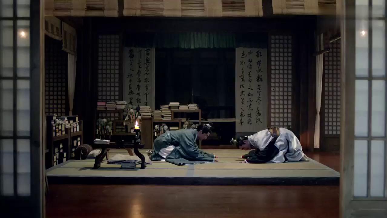 琅琊榜:太皇太后去世,梅长苏悲伤吐血只能在宫外凭吊