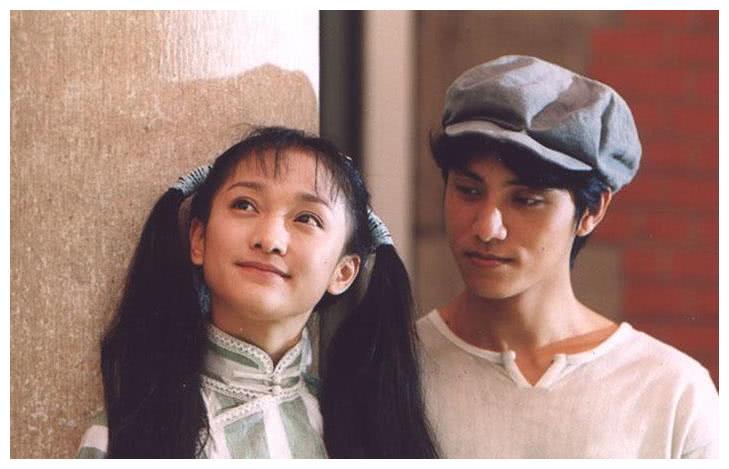 16年前的《像雾像雨又像风》,陈坤周迅孙红雷李小冉,大咖云集