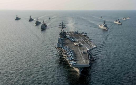 向美国发出最新警告,伊朗终于亮出最后底牌,可轻松击沉航母