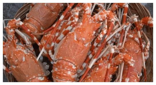 中国游客到泰国,一口气吃7只龙虾,结账时反复确认:算错了吧!