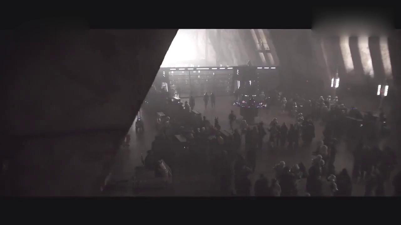 《星球大战:汉索罗外传》浓浓星战风,今年上映