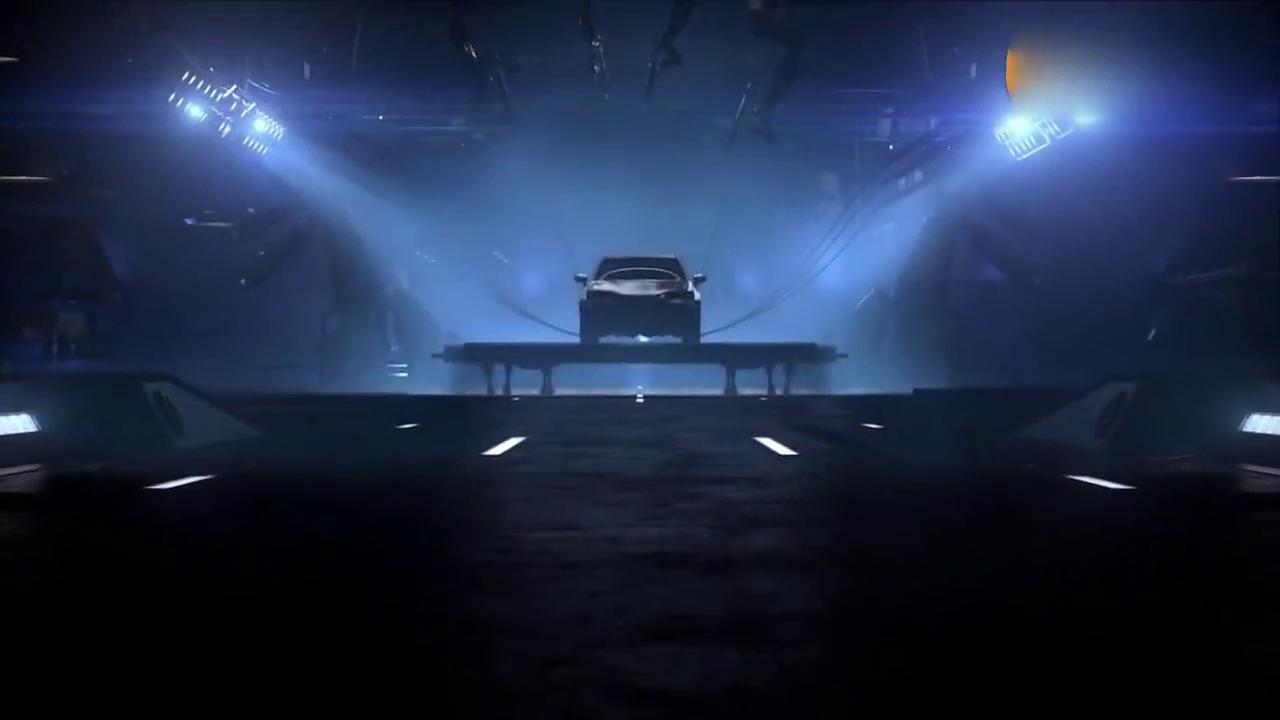 视频:高性能房车 雷克萨斯GS F豪华轿跑 抢先看