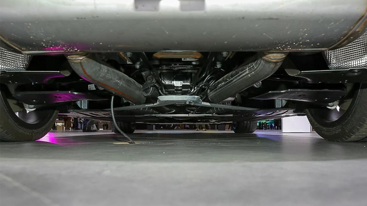 宝马Z4强势归来,搭2.0T/3.0T发动机,足够拉风!